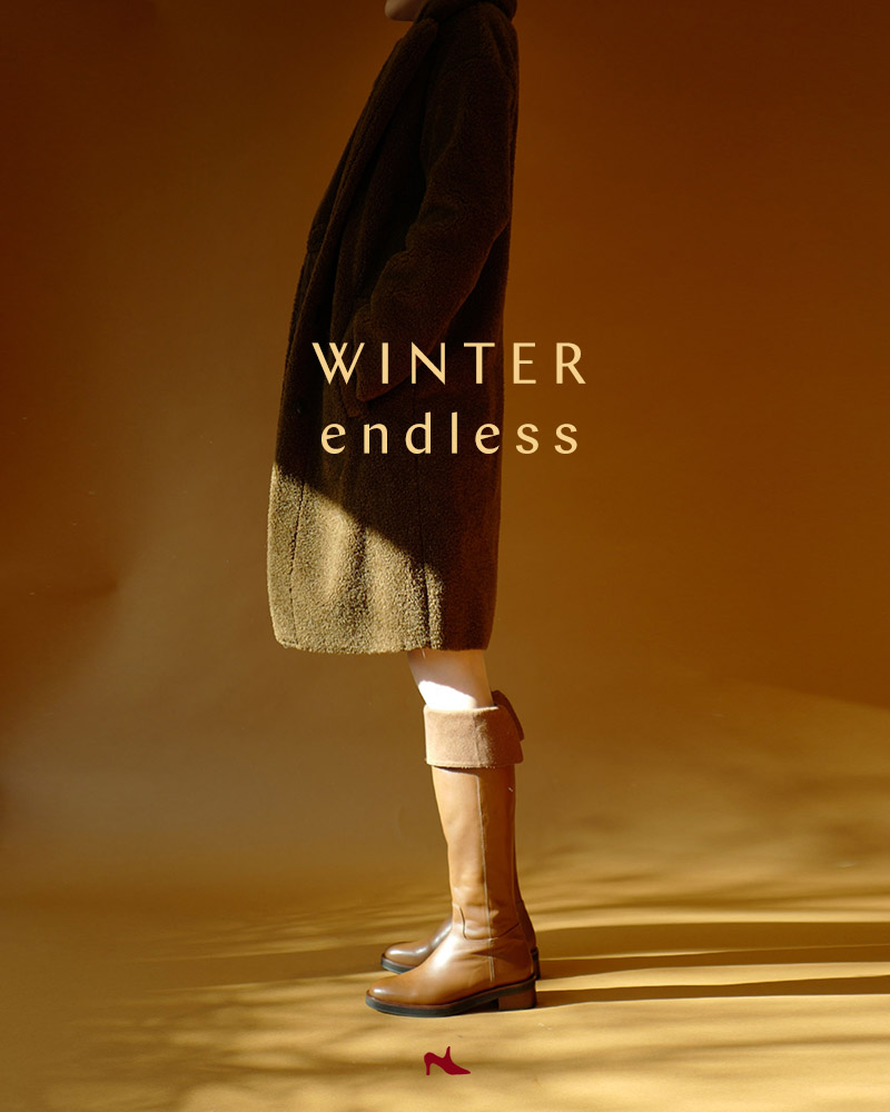 Winter endless